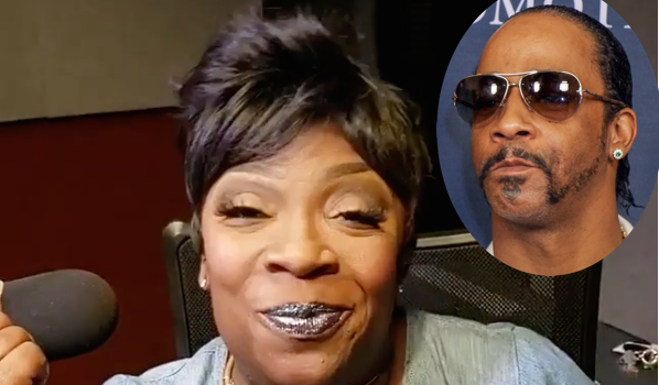 Katt Williams – Wanda Smith's Husband Admits Confronting Comedian At Comedy Club: He Targeted My Wife