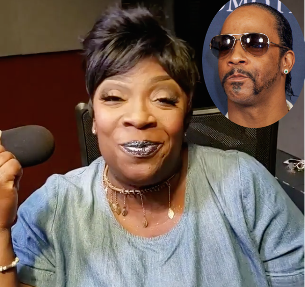 Katt Williams Claims Radio Personality Wanda Smith's Husband Pulled A Gun On Him