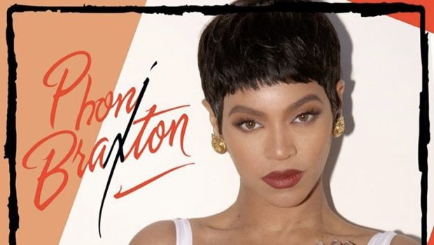 Beyoncé Transforms Into Toni Braxton, Pens Open Letter To Singer: Thank You For Countless Bops!