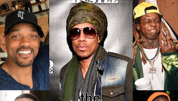 Nick Cannon – I Can Out Rap Drake, Lil' Wayne, Will Smith & André 3000
