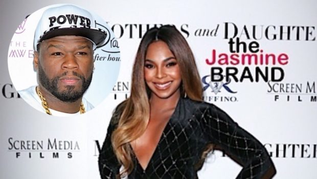 Ashanti Calls 50 Cent A Bully For Trolling Her Over Canceled Concert