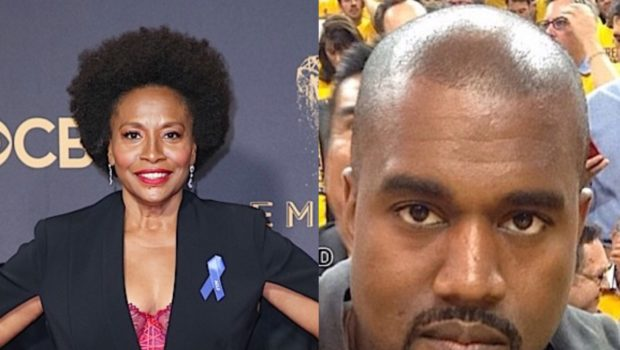 Jenifer Lewis Says Kanye's Camp Reached Out To Her: They Want To Get Me In A Room With Him