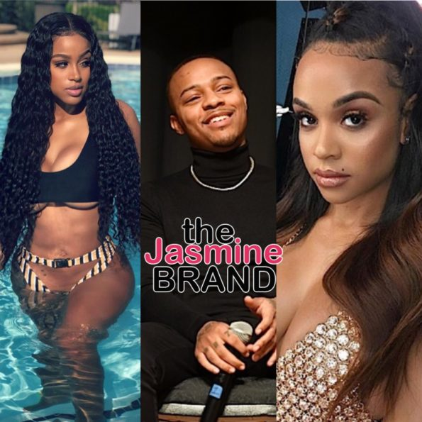 Bow wow with girlfriend naked sorry, that