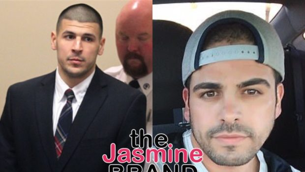 Aaron Hernandez's Brother Reveals Ex-NFL Star Was Molested, Former High School Quarterback Says They Had Secret Relationship