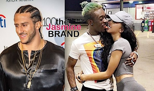 Brittany Renner Releases Audio Of Her Blasting Lil Uzi Vert For Cheating [VIDEO]
