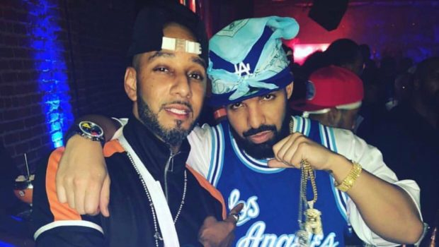 Drake Raffles Off Chanel Purses At 2000 Themed Birthday Party