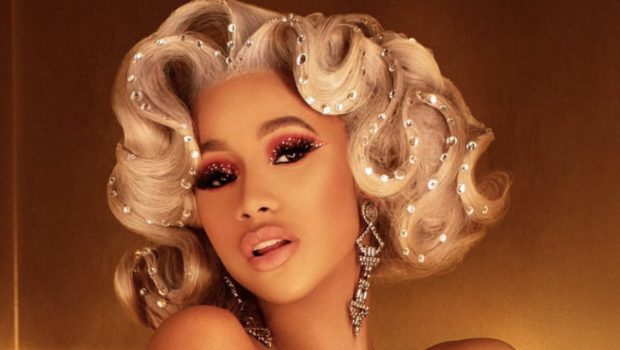 "Cardi B Blames Nicki Minaj Fans For Leaking New Track ""Money"" Two Days Early"