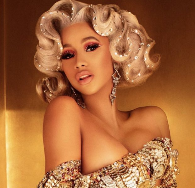 Cardi B's Fashion Nova Collection Sells Out In Less Than 24 Hours