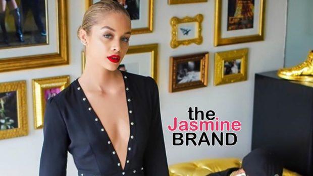 Jasmine Sanders Was NOT The Woman In Hit & Run Car Crash w/ Boyfriend Terrence J, Mystery Woman Not Yet Identified