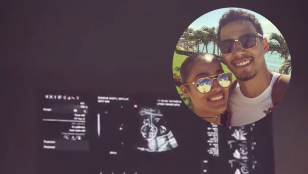 """Skylar Diggins-Smith & Her Husband Announce They're Expecting – """"Can't Wait To Meet You!"""""""