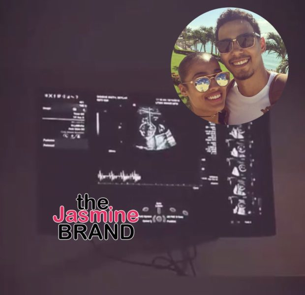 "Skylar Diggins-Smith & Her Husband Announce They're Expecting – ""Can't Wait To Meet You!"""