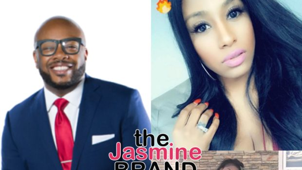 RHOA's Porsha Williams Finacé Dennis McKinley Accused Of Domestic Abuse & Impregnating Ex-Girlfriend He Sued & Evicted