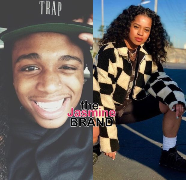 Jacquees – Ella Mai Blocked Me On Social Media!