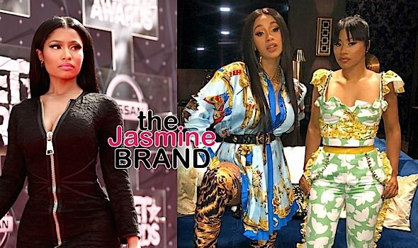 Mariah Lynn Accuses Nicki Minaj's Barbz of Assaulting Her Mother
