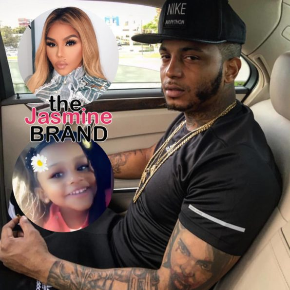 Lil Kim's Baby Daddy Pleads To See His Daughter In ...