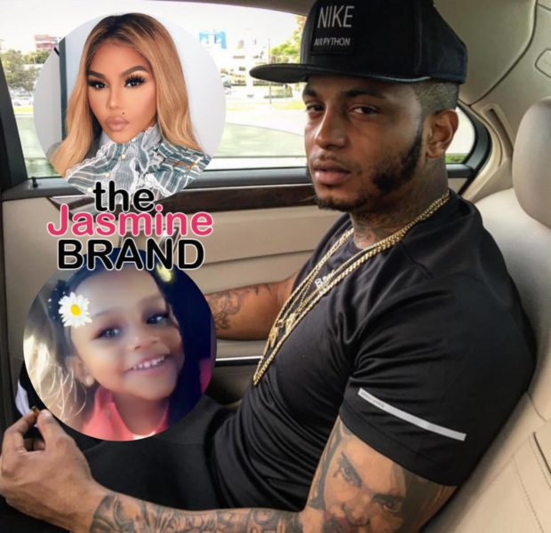 Lil Kim's Baby Daddy Pleads To See His Daughter In Freestyle [VIDEO]