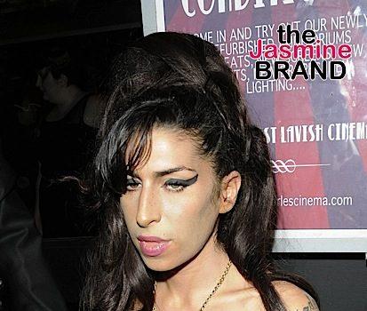Amy Winehouse Hologram Tour Announced