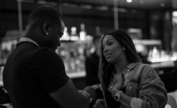 OT Genasis Professes His Love For Malika Haqq In Open Letter