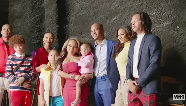 T.I. & Tiny's Reality Show w/ Singer Monica & Toya Wright Confirmed, Trailer Released!