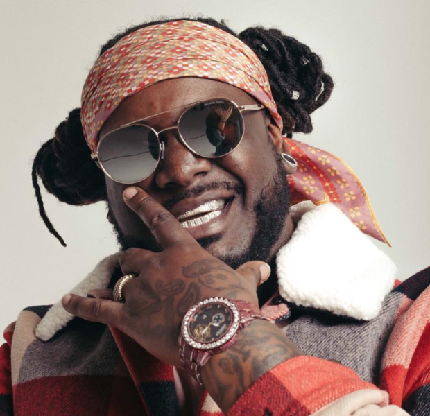 T-Pain Finally Gets Delta Airlines To Play His Music [VIDEO]