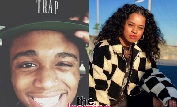 Ella Mai – I Did NOT Block Jacquees, I Never Even Followed Him