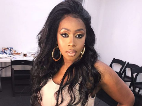 Remy Ma Has No Issue With Non Black People Using N-Word: As Long They're Not Using It A Racial Slur