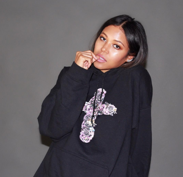 Singer Amerie Announces 2 New Projects!