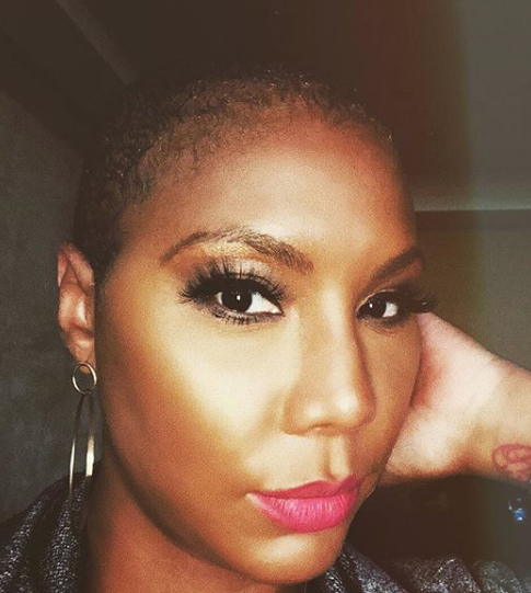 Tamar Braxton Refused To Return To Stage During Play After Not Receiving Food During Intermission