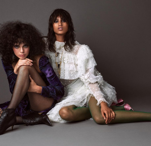 Vogue Magazine Apologizes For Portraying Kendall Jenner In An Afro