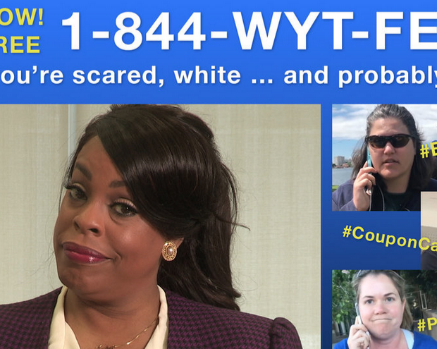 Niecy Nash Wants Racist White People To Stop Calling 911 For Non Emergencies [VIDEO]