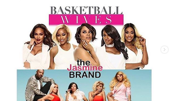 "VH1 Fires Production Companies For ""Basketball Wives"" And ""Love & Hip Hop: Hollywood"""