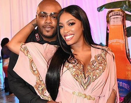Porsha Williams Reveals Baby's Gender! [VIDEO]