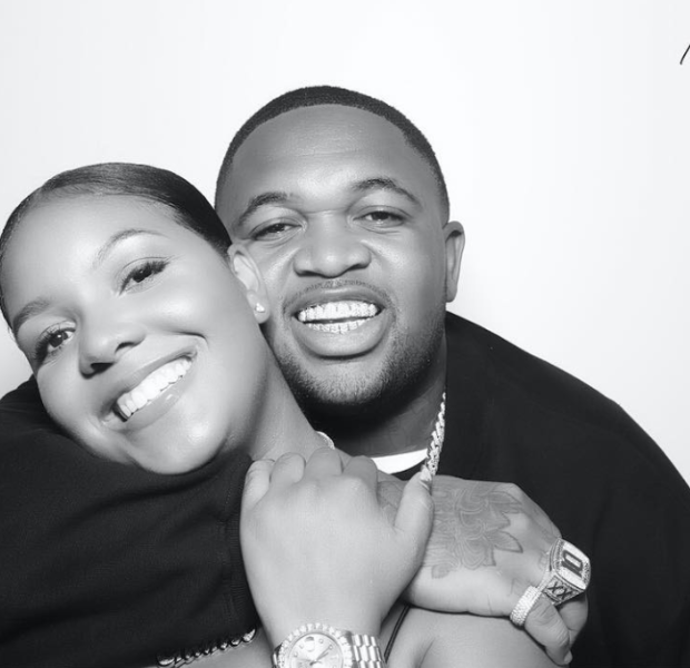 DJ Mustard Proposes To Girlfriend Of 8 Years w/ Half A Million Dollar Ring!
