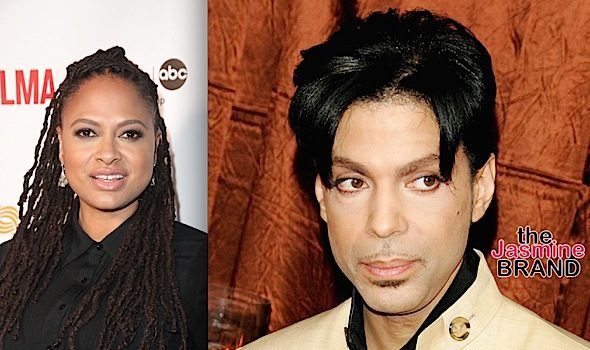 Ava Duvernay Working On Prince Documentary