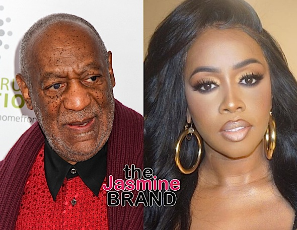 Remy Ma Defends Bill Cosby  – Some Of Those Women Lied On Him!
