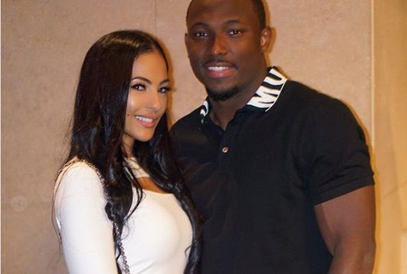 Delicia Cordon Files New Court Docs Claiming NFL'er LeSean McCoy Abused Her – He Once Kicked Me
