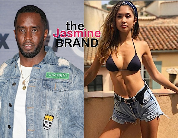 Diddy NOT Dating 26-Year-Old Model: I'm Single!