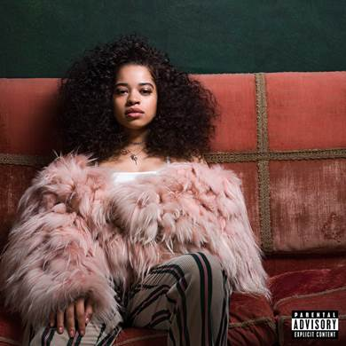 Ella Mai Releases New Album