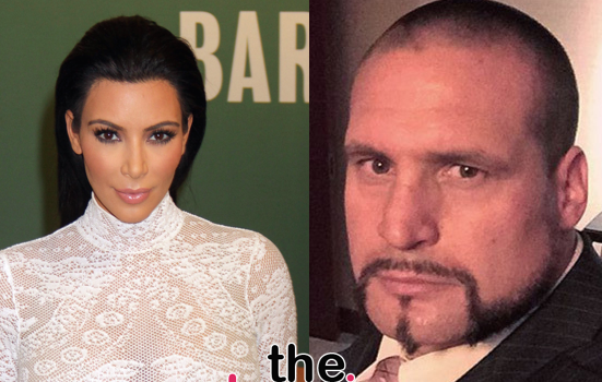 Kim Kardashian's Insurance Company Sues Bodyguard For $6 Mill Over Paris Robbery