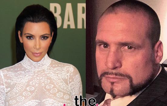 Kim Kardashian's Insurance Company Sues Bodyguard For $6 Mill Over Paris Robbery