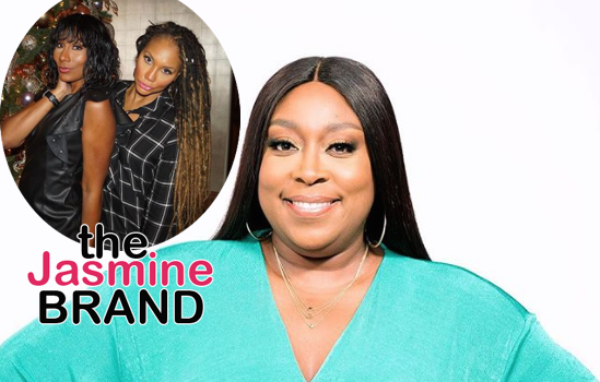 Tamar Braxton's Sister Accuses Loni Love Of Trying To Cause Dissension: This Is Bullsh*t!