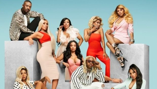 EXCLUSIVE: Love & Hip Hop: Hollywood Cast Shake Up Underway, Similar To 'Housewives' Franchise – Focus More On Couples & A-List Names