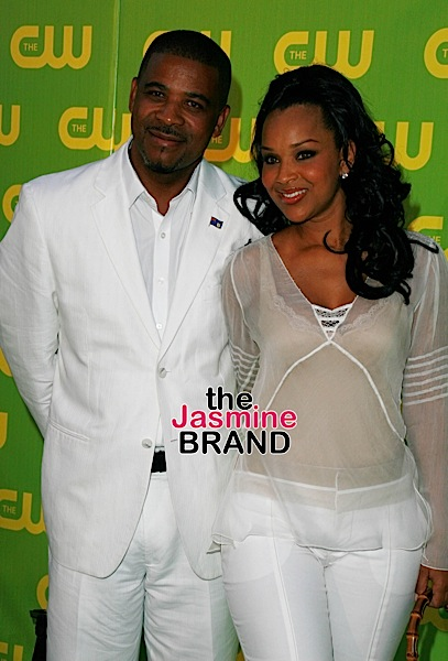 LisaRaye's Ex Husband Michael Misick Details Past ...