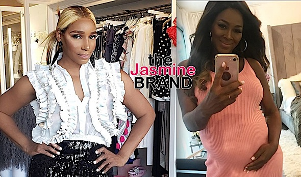 NeNe Leakes – Shame On BRAVO For Not Bringing Back Kenya Moore!