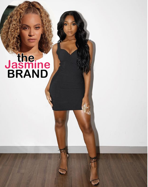 "Normani Kordei Doesn't Want to Be ""The Next Beyoncé"""