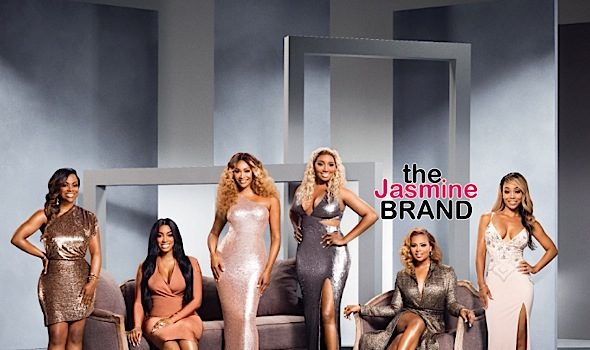 "NeNe Leakes Warns She's The ""Head B*tch In Charge"" While RHOA Cast Films Reunion"