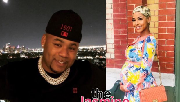Evelyn Lozada's Ex Fiancé Carl Crawford Welcomes 4th Child
