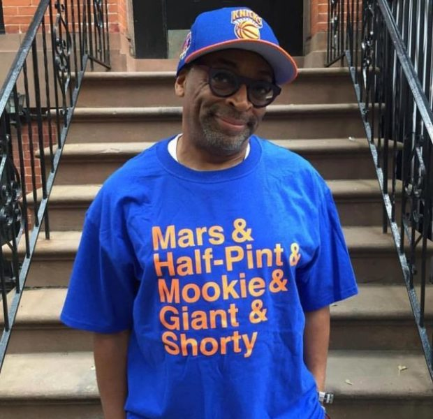 Spike Lee Boycotts Gucci, Prada Over: They Have NO Clue When It Comes To Racist & Hateful Imagery!