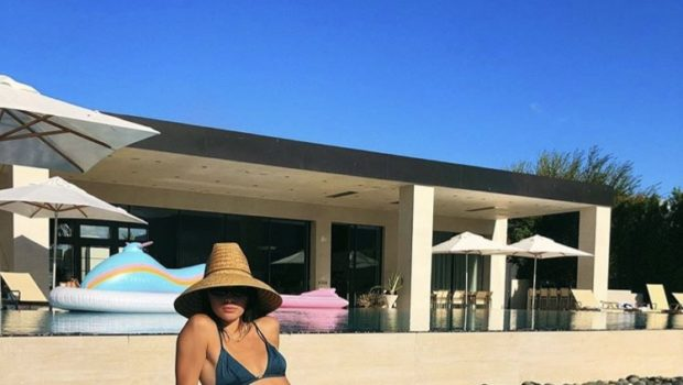 Kendall Jenner Is Living Her Best Life W/ NO Kids: My Sisters Are Posting Their Babies & Sh*t!