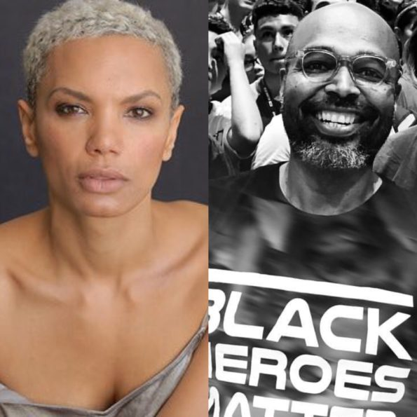 Image result for Salim Akil Sexual Assault Accuser Said Mara Akil Knew About Everything Long Time Ago